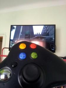Pad Xbox 360